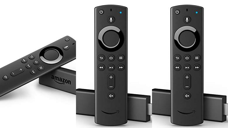MANDOS FIRE TV STICK