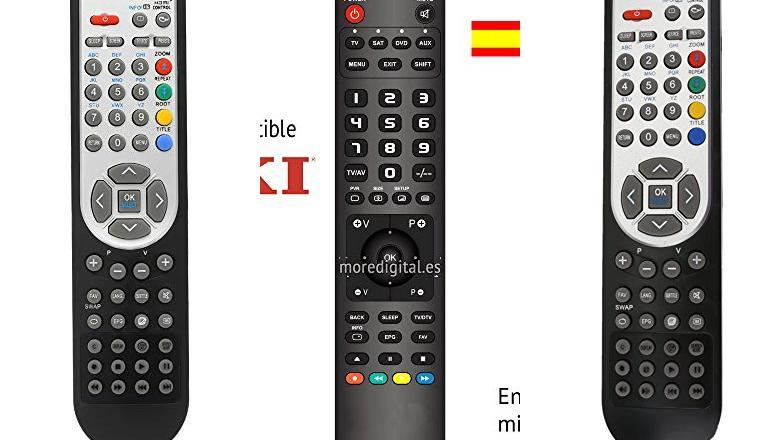 MANDO TV OKI