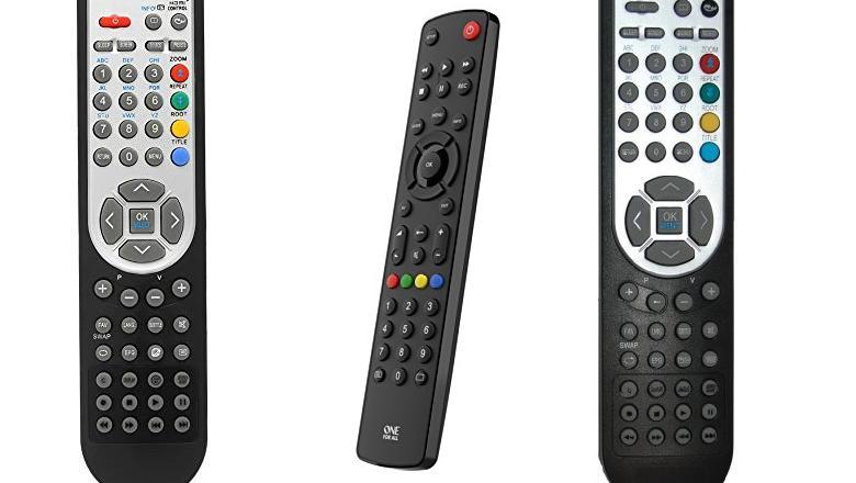 MANDO UNIVERSAL TV OKI