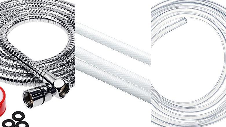 12 mm de di/ámetro interno x 15 mm di/ámetro externo Wadoy Tuber/ía transparente de PVC 5 metros