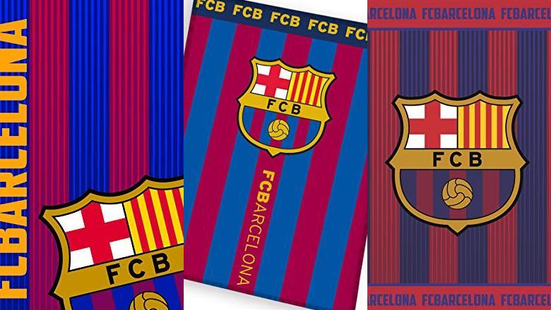 MANTA FC BARCELONA