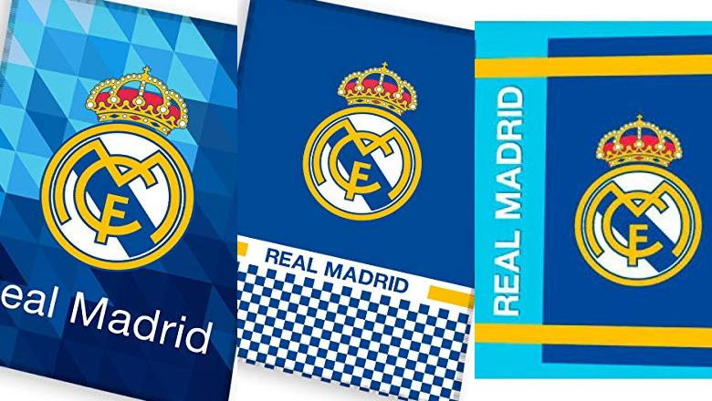 MANTAS REAL MADRID