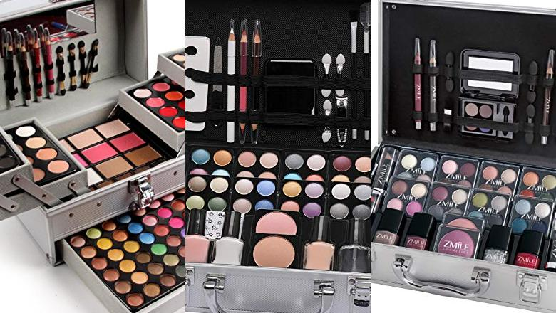 MAQUILLAJES JUEGO