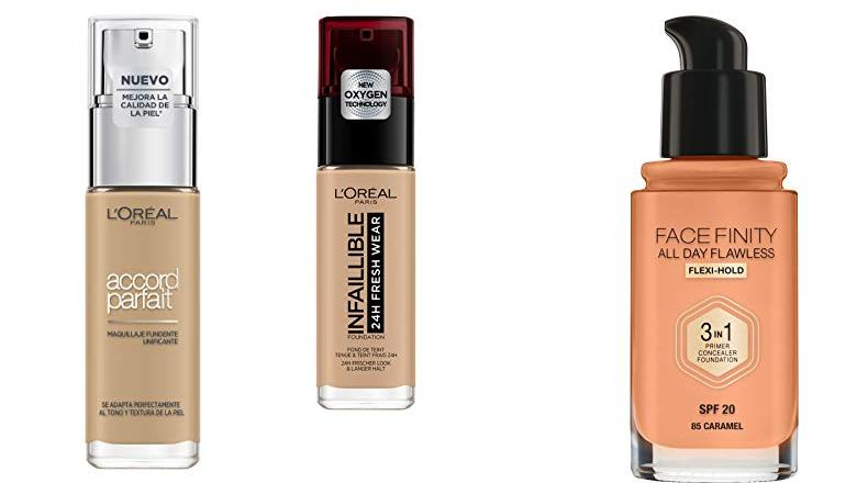 MAQUILLAJE LOREAL ACCORD PERFECT