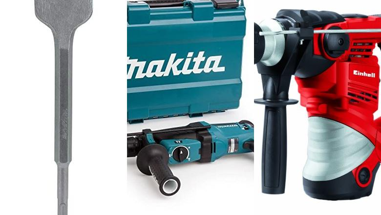 MARTILLO PERCUTOR MAKITA