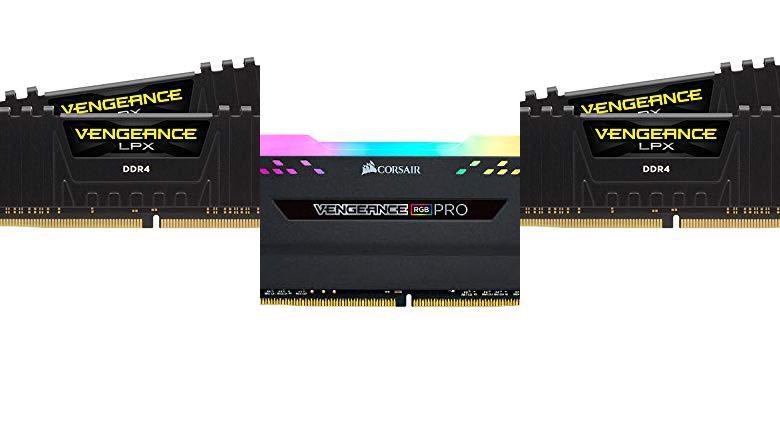 MEMORIA 16GB DDR4