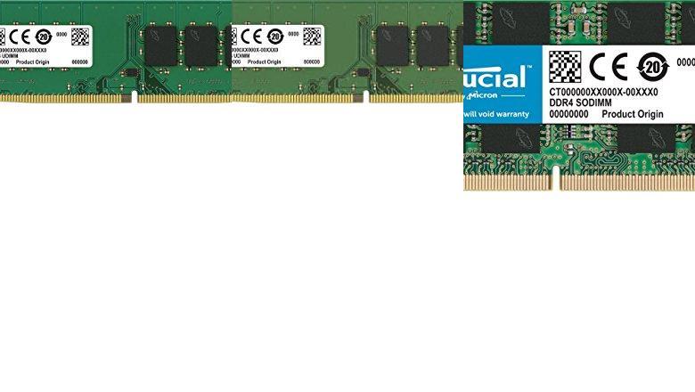 MEMORIA 8GB DDR4