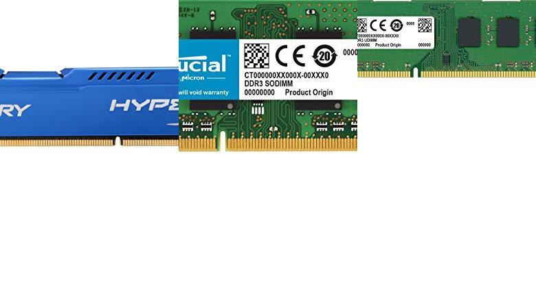 MEMORIA DDR3 8GB