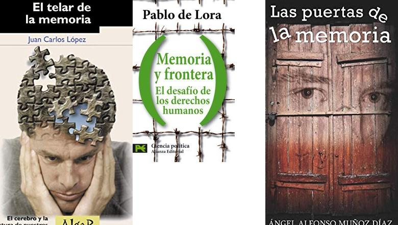 MEMORIA Y FRONTERA