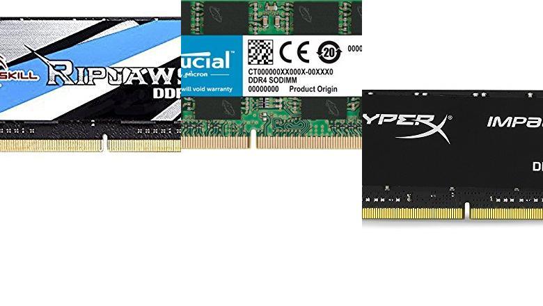 MEMORIA PORTATIL DDR4