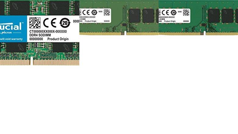 MEMORIA RAM 8GB DDR4 2666