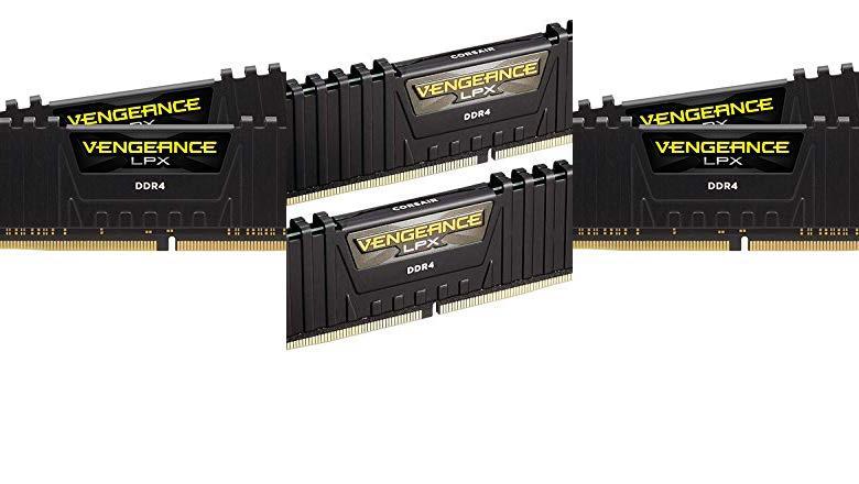 MEMORIA RAM DDR4 16 GB