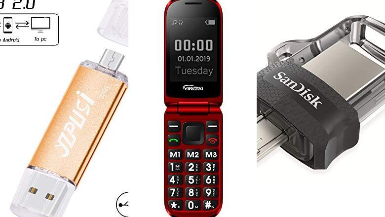 MEMORIA TELEFONO MOVIL