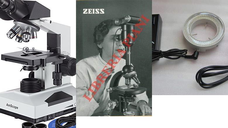 MICROSCOPIO ZEISS