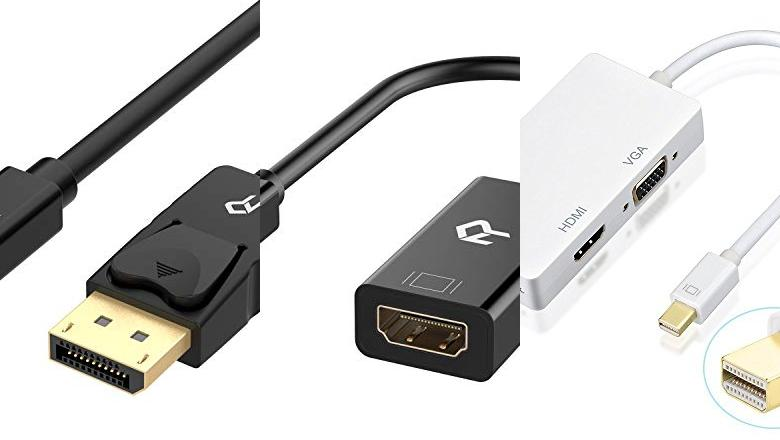MINI DISPLAYPORT