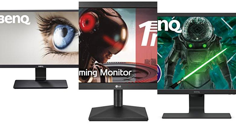 MONITORES LED