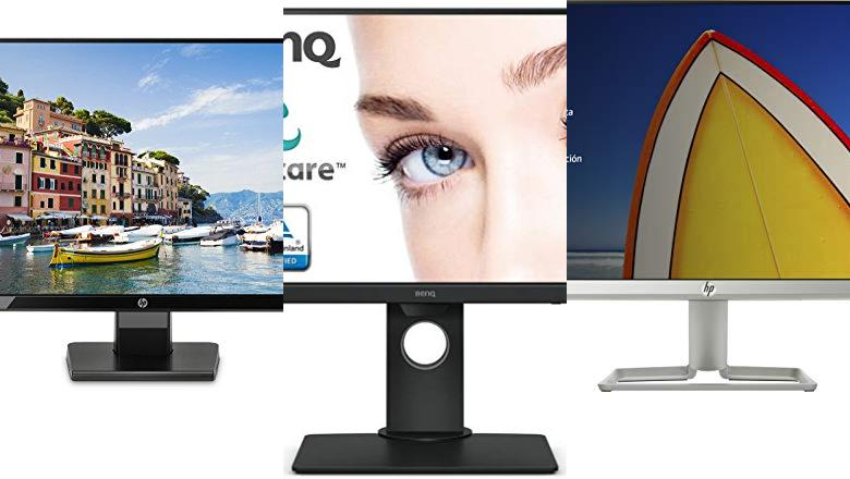 MONITOR PARA PC DESKTOP