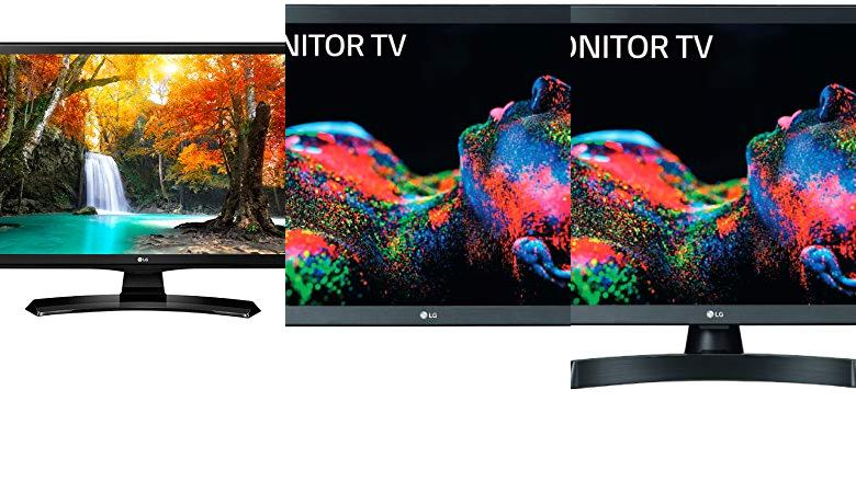 MONITOR TV SMART TV