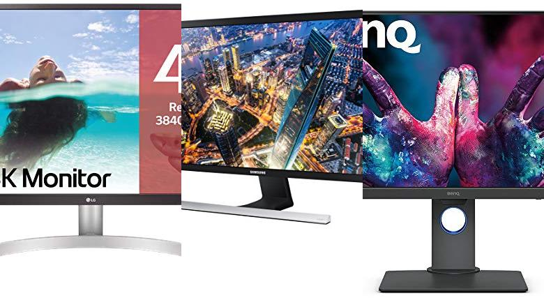 MONITOR UHD IPS