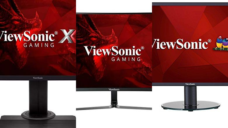MONITORES VIEWSONIC