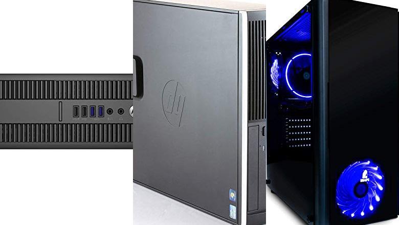 ORDENADOR 16GB RAM
