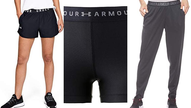 PANTALON UNDER ARMOUR MUJER