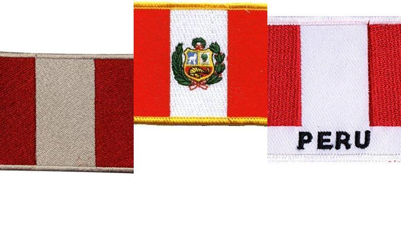 PARCHES PERU