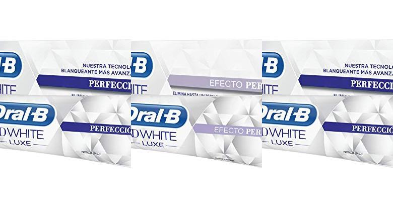 PASTA 3D WHITE