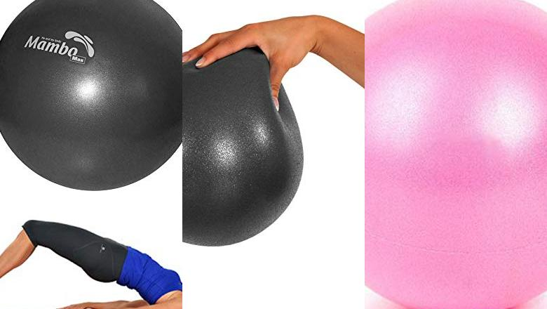 PELOTAS DE PILATES SOFT BALL GIMNASIA PILATES