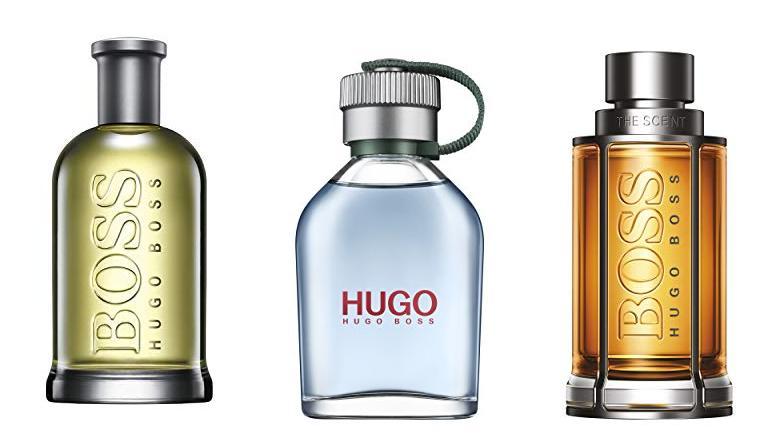 8ba24d6edb Comprar Perfume Hombre Boss  OFERTAS TOP mayo 2019