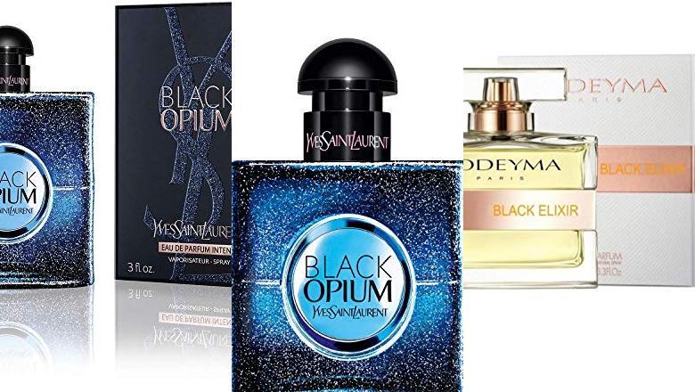 PERFUME OPIUM BLACK
