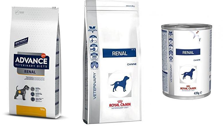 PIENSO PARA PERRO ROYAL CANIN RENAL