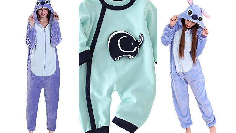 474c7d28229 Comprar Pijama Mono Niña  OFERTAS TOP mayo 2019