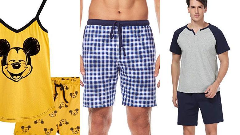 36b4ee5935 Comprar Pijama Verano  OFERTAS TOP junio 2019