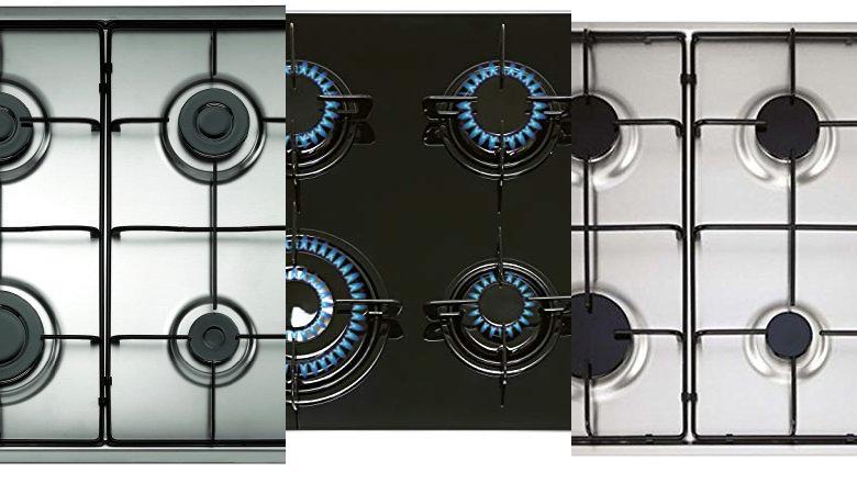 Placas de cocina de gas elegant placa cocina gas for Placas de cocina de gas leroy merlin
