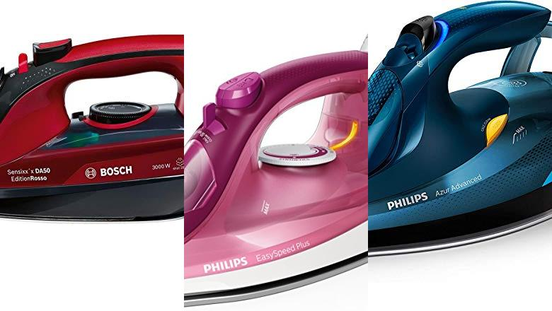 PLANCHA PHILIPS