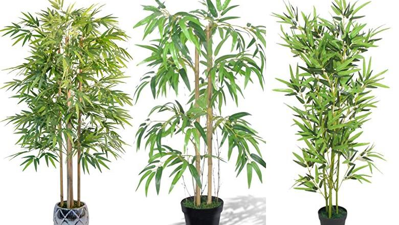 PLANTA BAMBU ARTIFICIAL