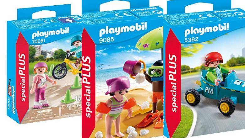 PLAYMOBIL ESPECIAL PLUS