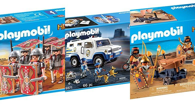 PLAYMOBIL OUTLET