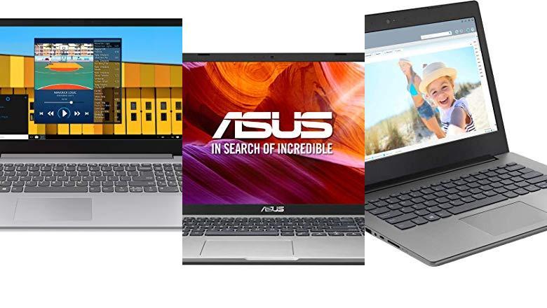 PORTÁTILES I7 SSD