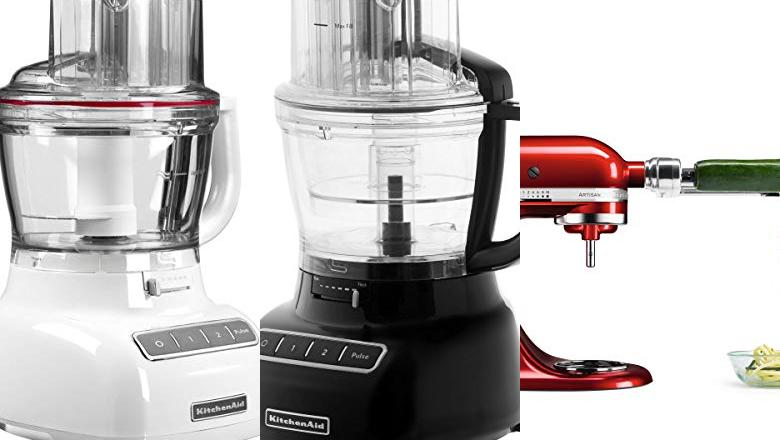 PROCESADOR KITCHENAID