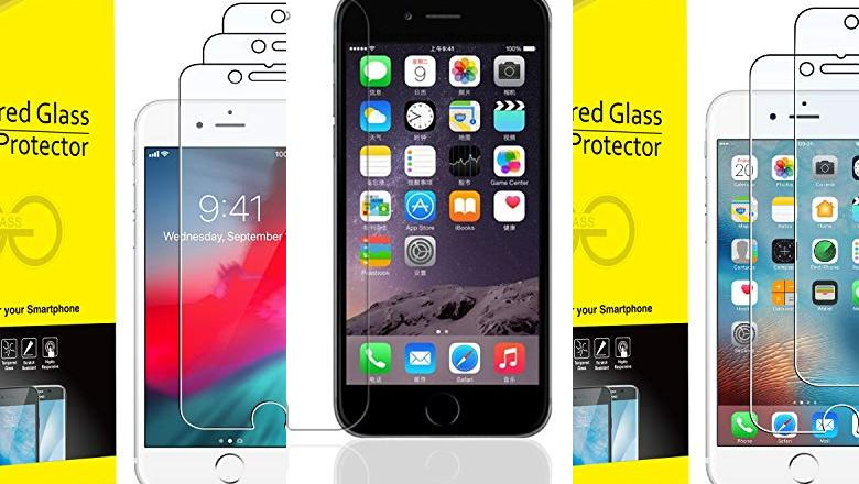 PROTECTOR CRISTAL IPHONE 6S