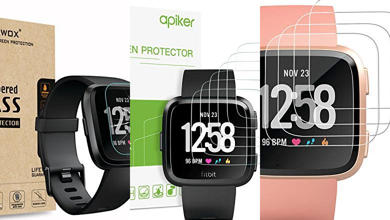 PROTECTORES FITBIT
