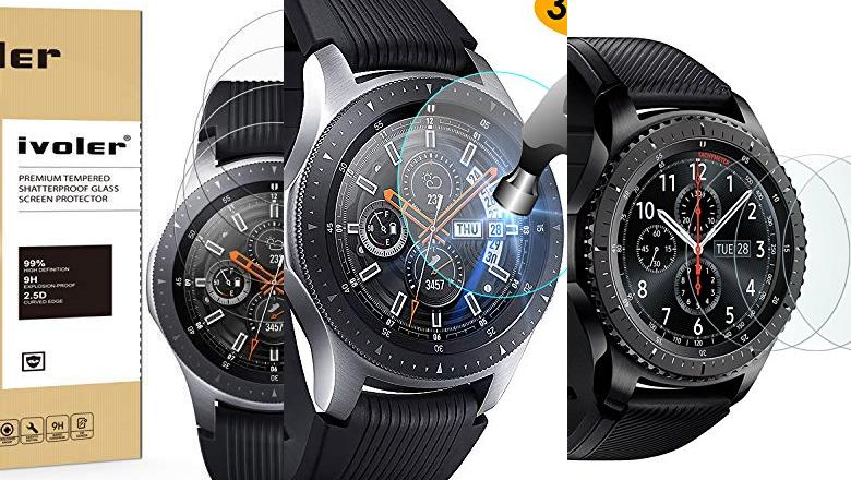 PROTECTORES GALAXY WATCH 46MM