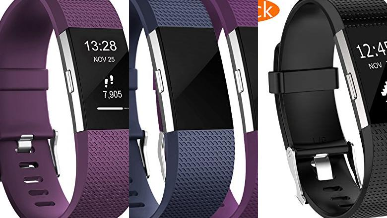 PULSERA FITBIT CHARGE 2