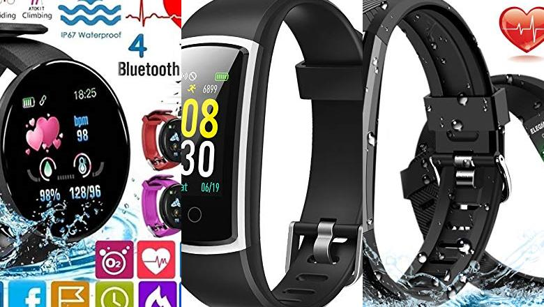 PULSERA INTELIGENTE BLUETOOTH