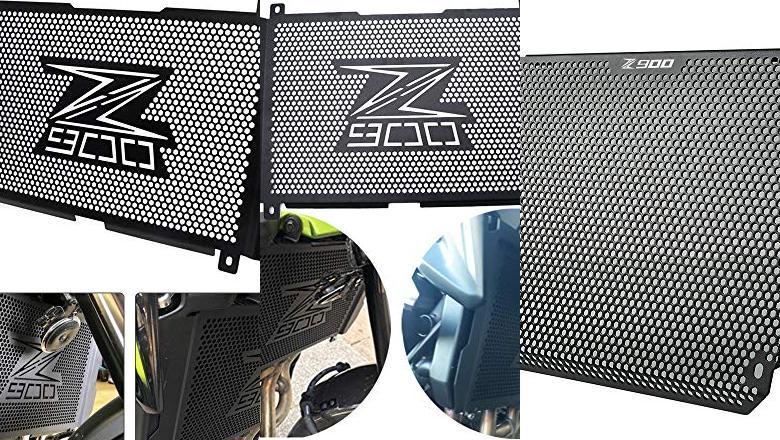 RADIADOR Z900