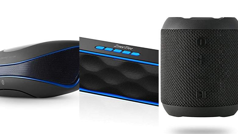RADIO ALTAVOZ BLUETOOTH PORTATIL