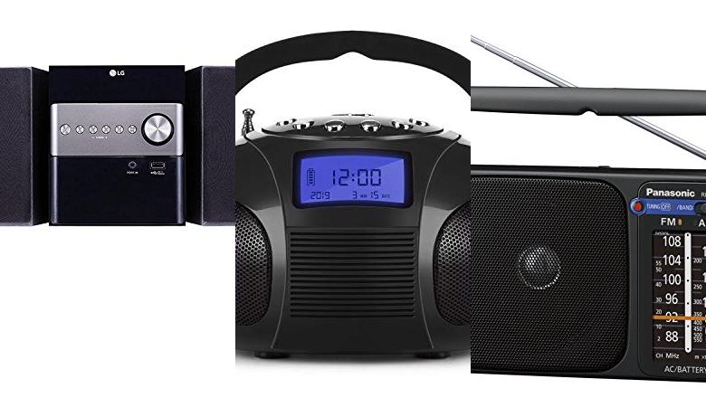 RADIO PARA CASA