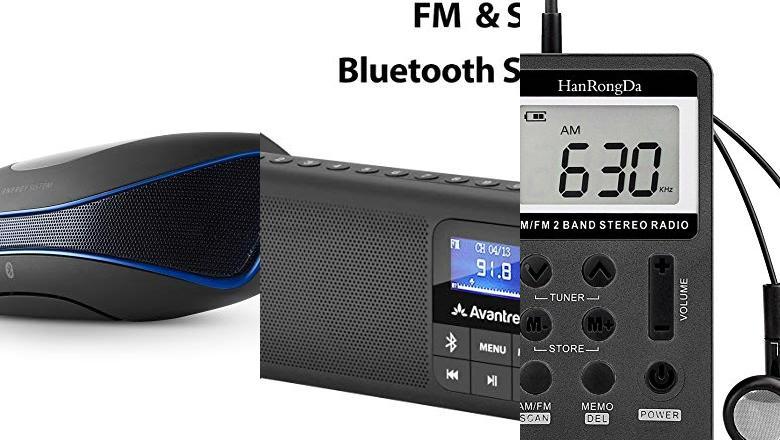 RADIO FM USB